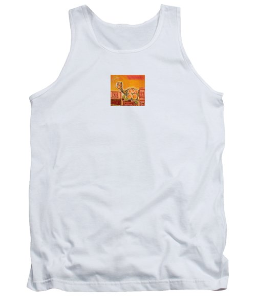 Arizona Turtle Tank Top
