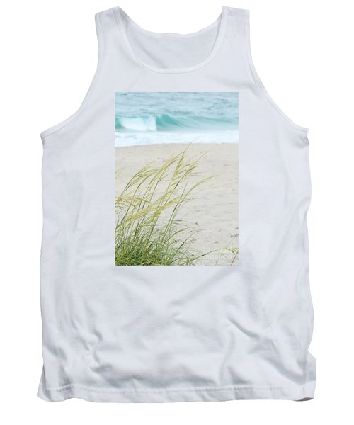 By The Sea Tank Top