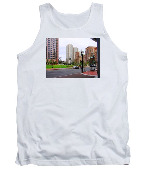 Atlantic Avenue Tank Top
