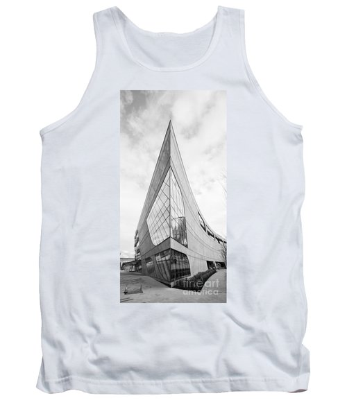 B Sharp Tank Top