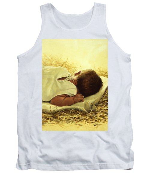 The Gift Of God Tank Top