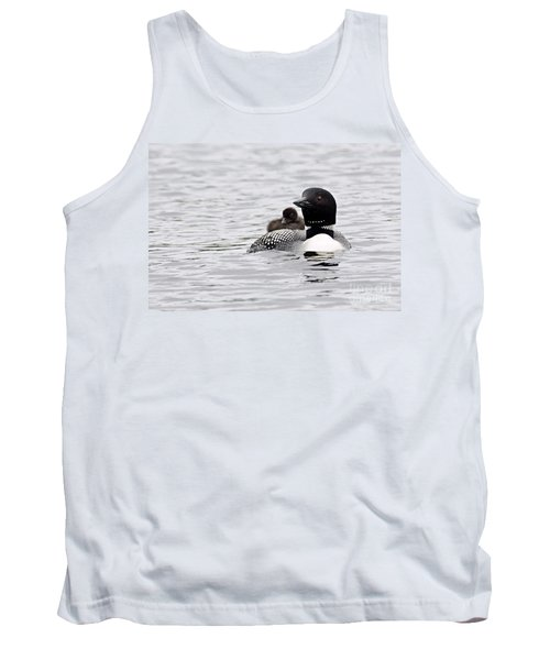 Baby On Board Tank Top