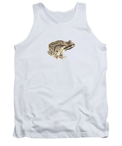 Baja California Treefrog Tank Top