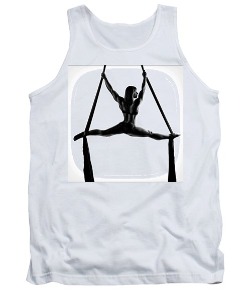 Balance Of Power 2012 Series 13 High And Wide Tank Top