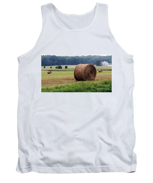 Bales In Solebury Tank Top