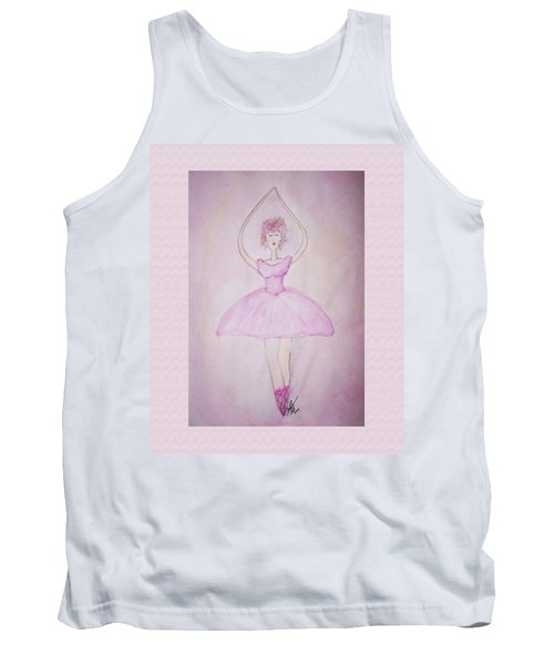 Ballerina Tank Top