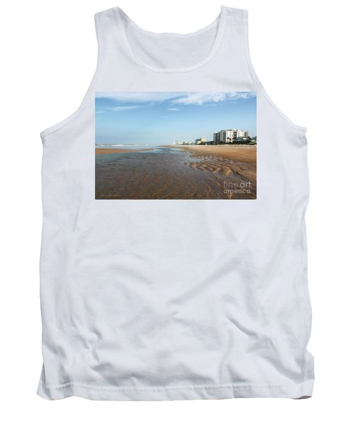 Beach Vista Tank Top
