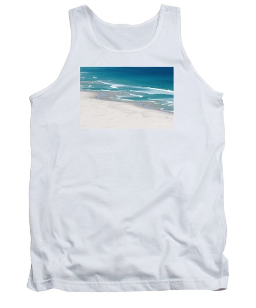 Beachscape Tank Top