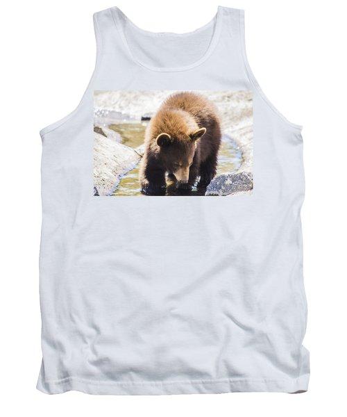 Bear Cub Tank Top