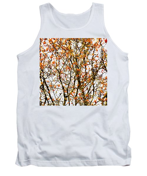 Beautiful Rowan 10 - Square Tank Top by Alexander Senin