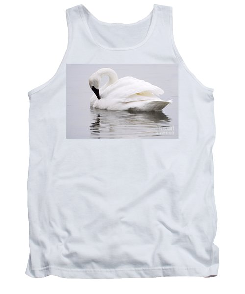 Beauty And Reflection Tank Top