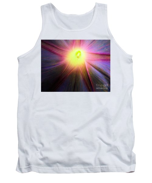 Beauty Lies Within Tank Top