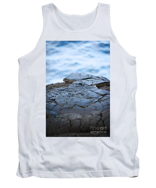 Tank Top featuring the photograph Between You And Me by Ellen Cotton