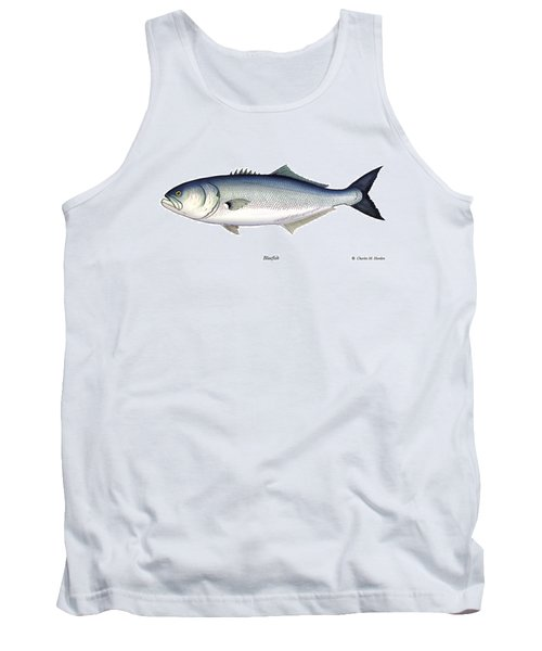 Bluefish Tank Top