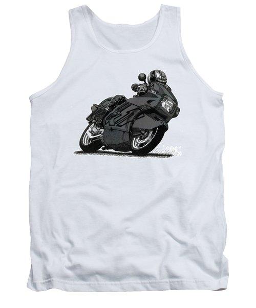 Bmw K1 Tank Top