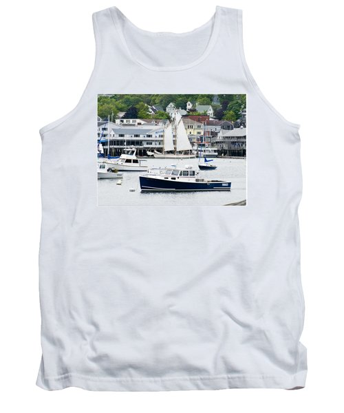 Boothbay Harbor Tank Top