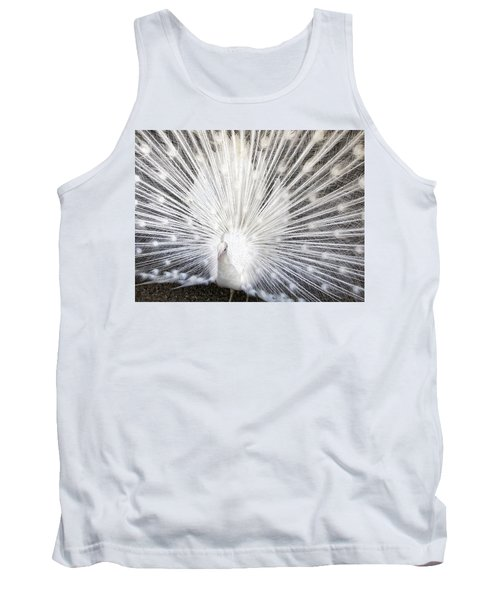 Tank Top featuring the photograph Booya by Tammy Espino