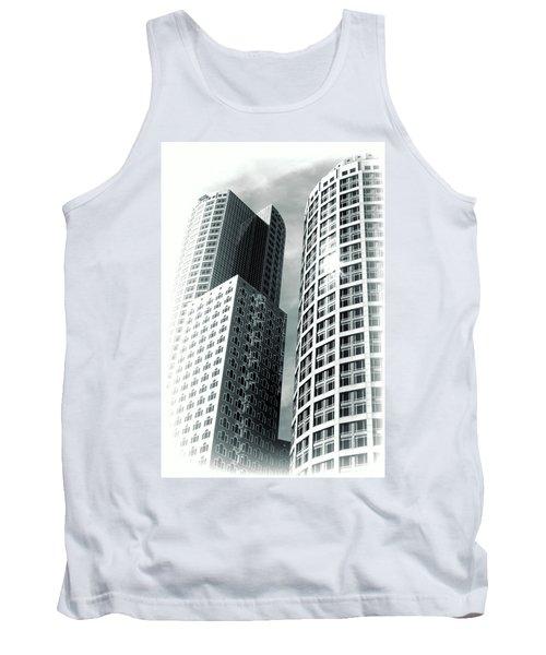 Boston Architecture Tank Top