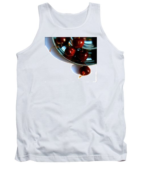 Bowl Of Cherries Tank Top