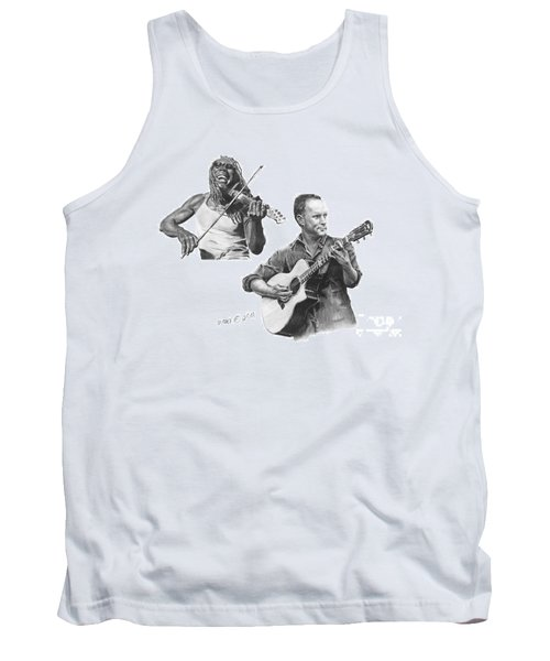 Boyd And Dave Tank Top