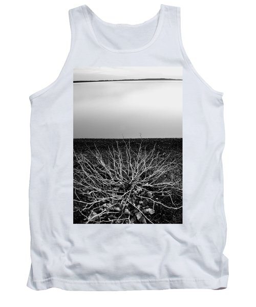 Branching Out Tank Top by Brian Duram