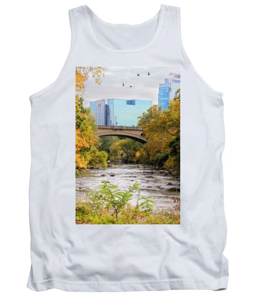Brandywine Creek Tank Top
