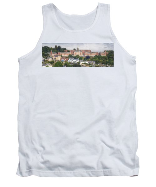 Britannia Royal Naval College Tank Top