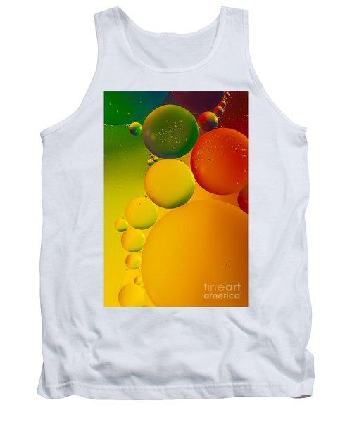 Bubbles Tank Top