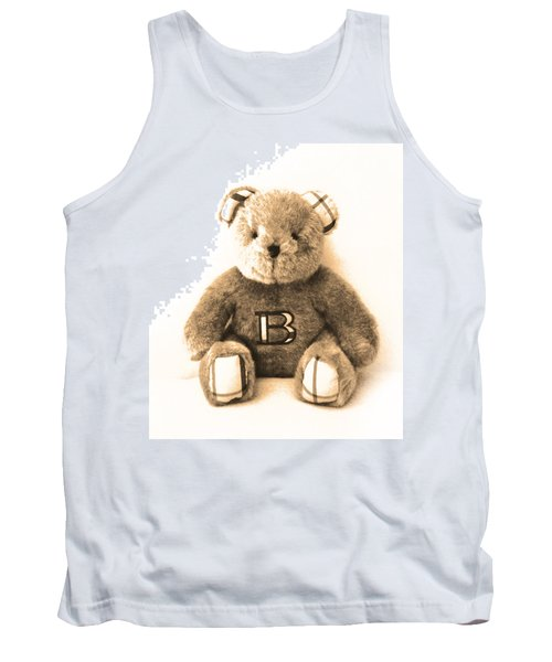 Burberry Bear Tank Top