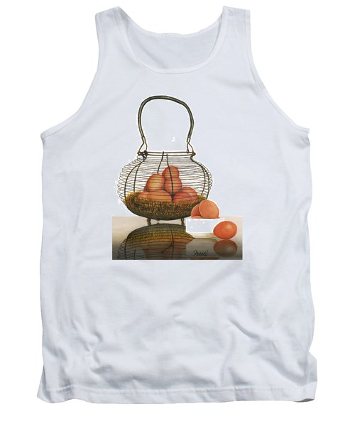 Cackleberries Tank Top