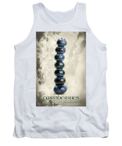 Cairnberries Tank Top