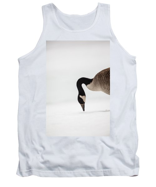 Canada Goose Point Tank Top