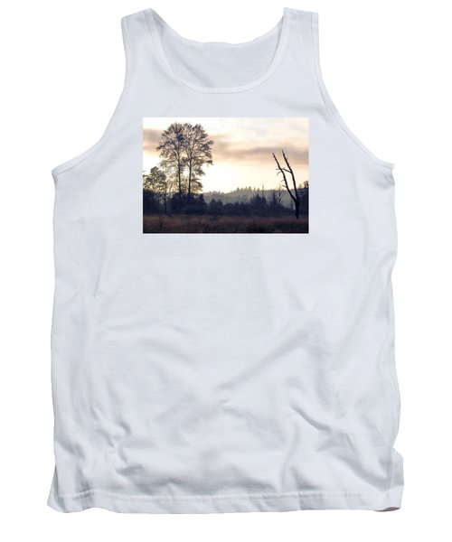 Tank Top featuring the photograph Carpe Diem by I'ina Van Lawick