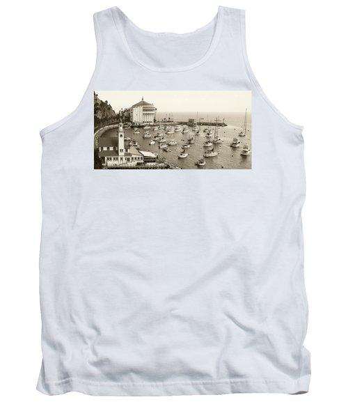 Catalina Island. Avalon Tank Top
