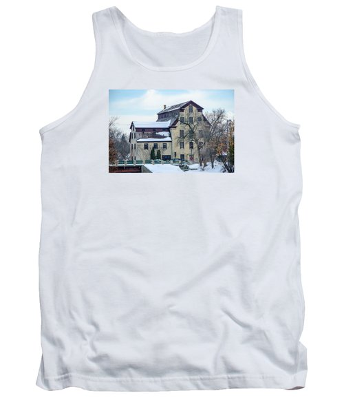 Cedarburg Mill Tank Top