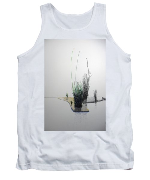Chasm Tank Top