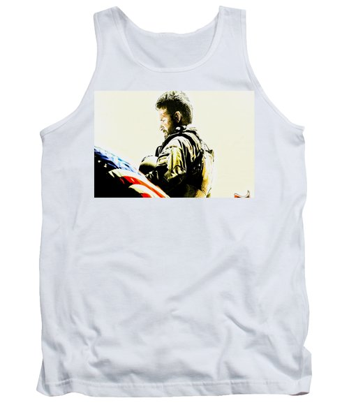 Chris Kyle Tank Top