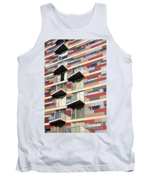 City Living Tank Top