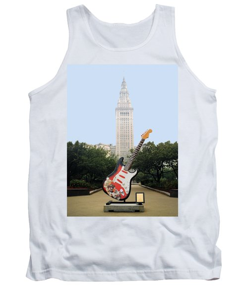 Cleveland Rocks Tank Top