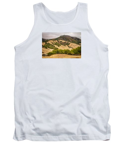 Coast Hills Tank Top by Alice Cahill