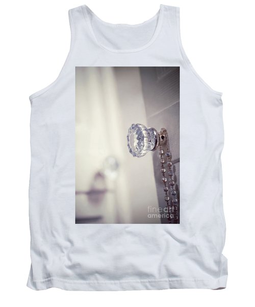 Tank Top featuring the photograph Come Early Morning by Trish Mistric