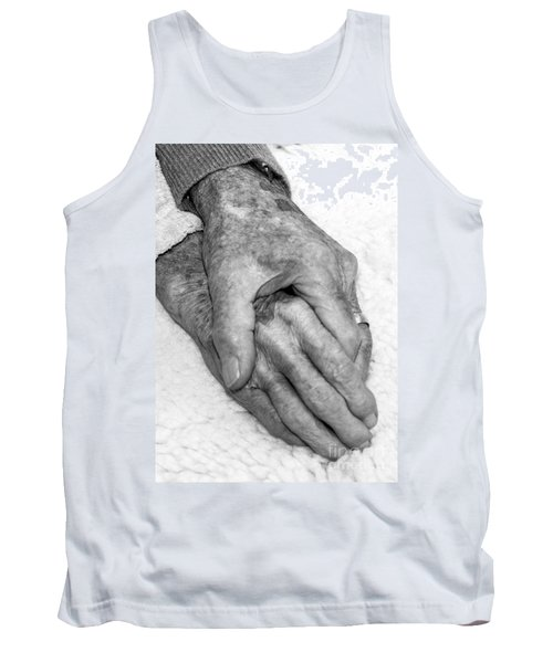 Commitment Tank Top
