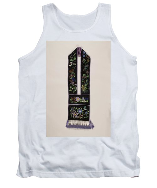 Community Bandolier Bag 2013 Tank Top