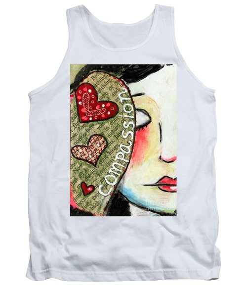 Compassion Tank Top
