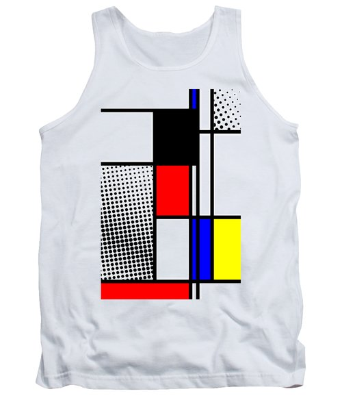 Composition 100 Tank Top