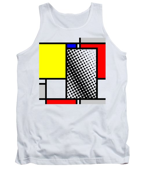 Composition 116 Tank Top