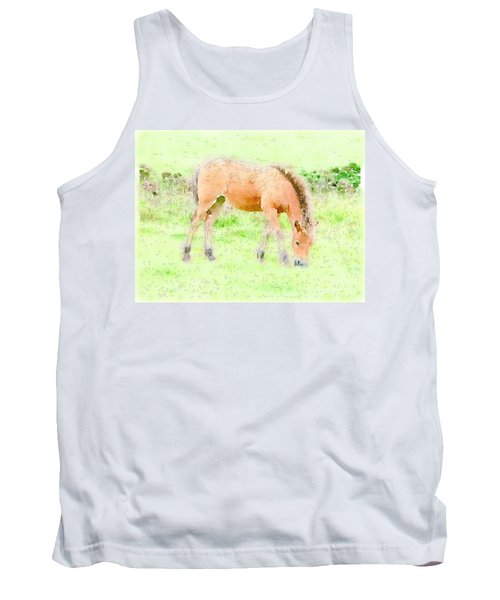 Content Tank Top