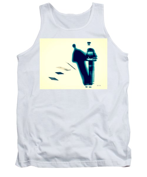 Conversations With The Postman Tank Top