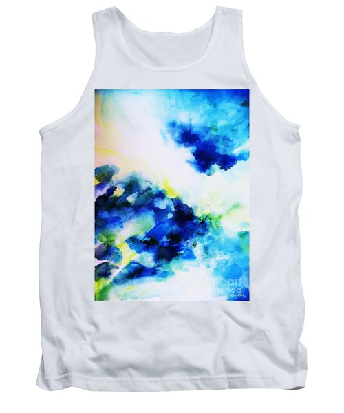 Creative Forces  Tank Top