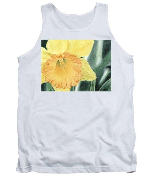 Daffodil Dayz Tank Top